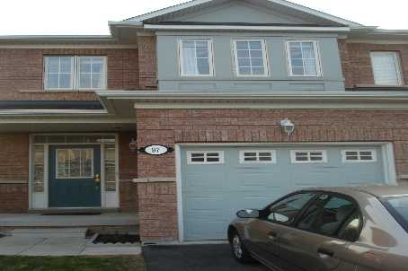 Semi detach for sale in Castlemore
