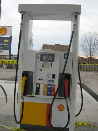 NEW SHELL GAS STATION BUSINESS FOR SALE 1.5 HR FROM TORONTO, NIAGARA AUTOMOTIVE BUSINESS, CAR WASH