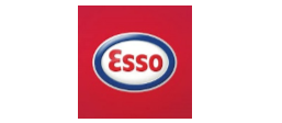 ESSO GAS STATION WITH C-STORE, RESTAURANT AND HOUSE